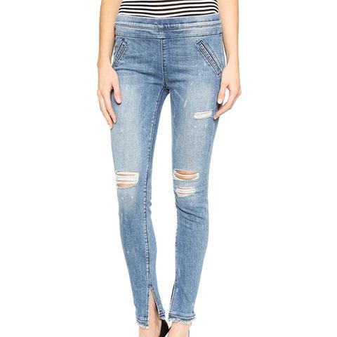 Sonia Legging Skinny Jeans