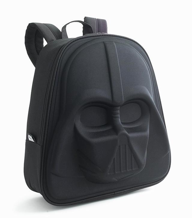 Loungefly Star Wars Darth Vader 3D Backpack