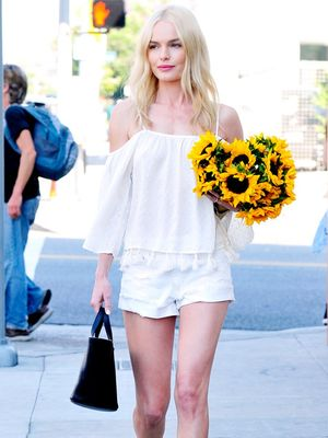 Where to Buy Kate Bosworth's Under-$100 Summer Outfit