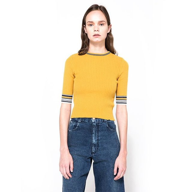 Which We Want Lagos Knit