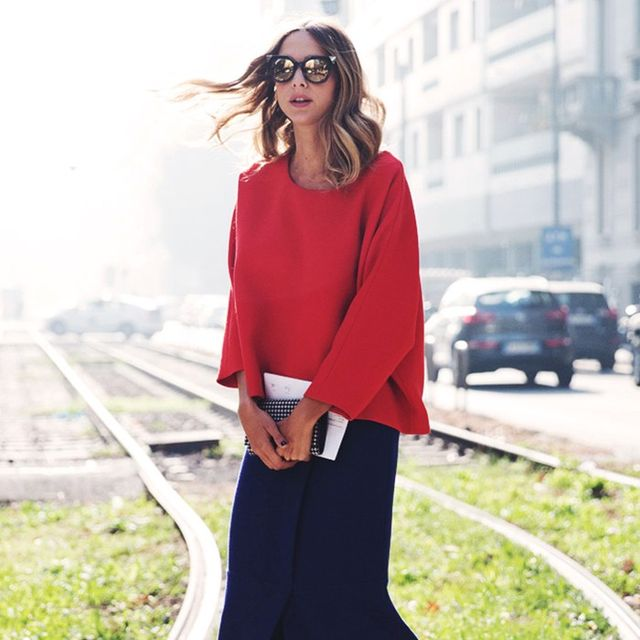 How the 8-Hour Rule Totally Changed My Style