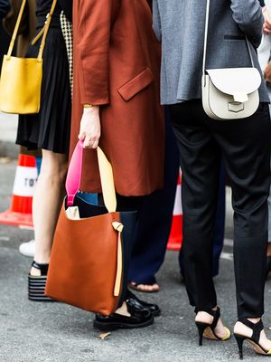 Study: Millennials Aren't Buying These Types of Handbags Anymore