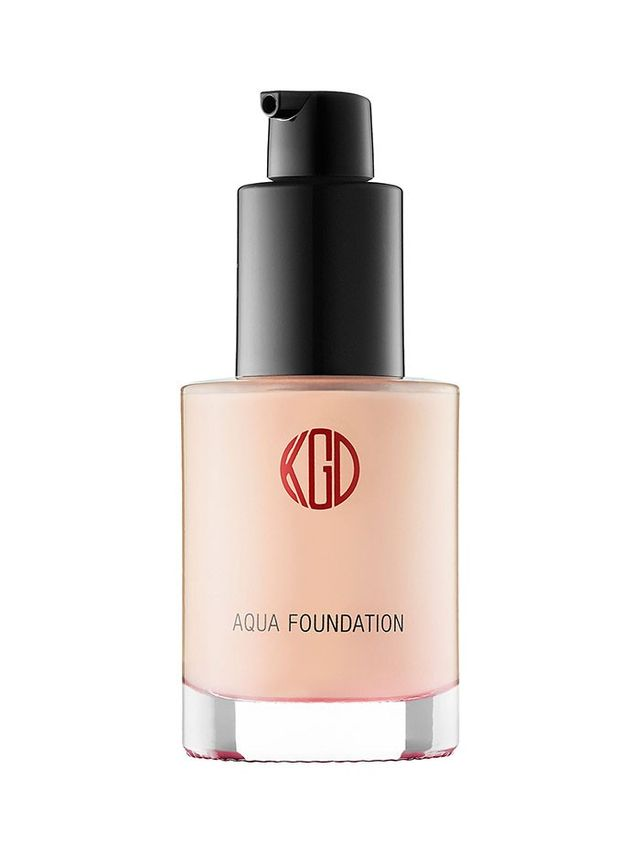 Koh Gen Do Aqua Foundation
