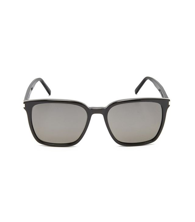 Saint Laurent SL 93 Mineral Glass Sunglasses