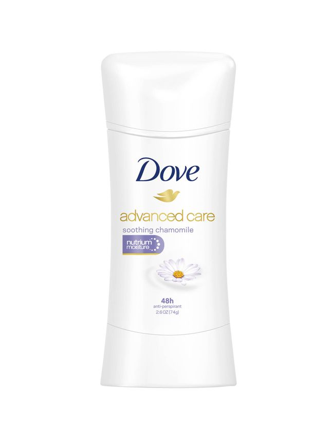 Dove Advanced Care Antiperspirant Soothing Chamomile