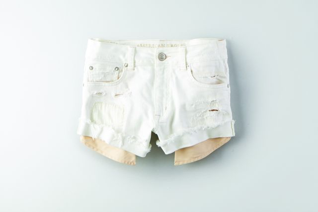 American Eagle Outfitters High-Rise Short