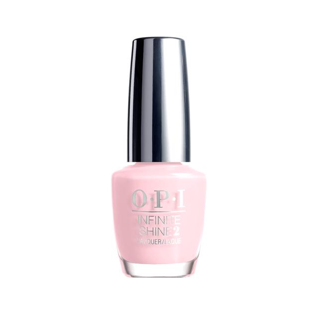 OPI Infinite Shine It's Pink P.M.