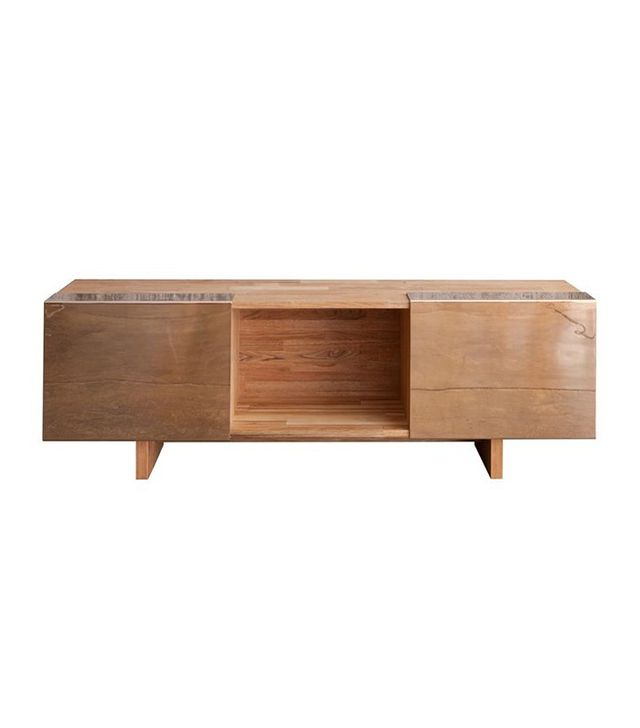 spenceandlyda.com.au Lax 3X Shelf Polished Brass