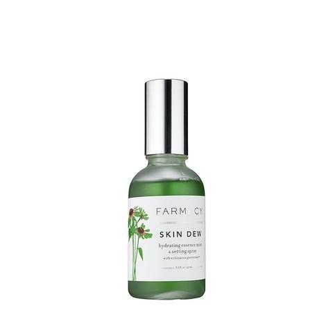 Skin Dew Hydrating Essence Mist & Setting Spray