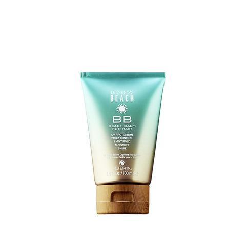 Bamboo Beach BB Beach Balm for Hair