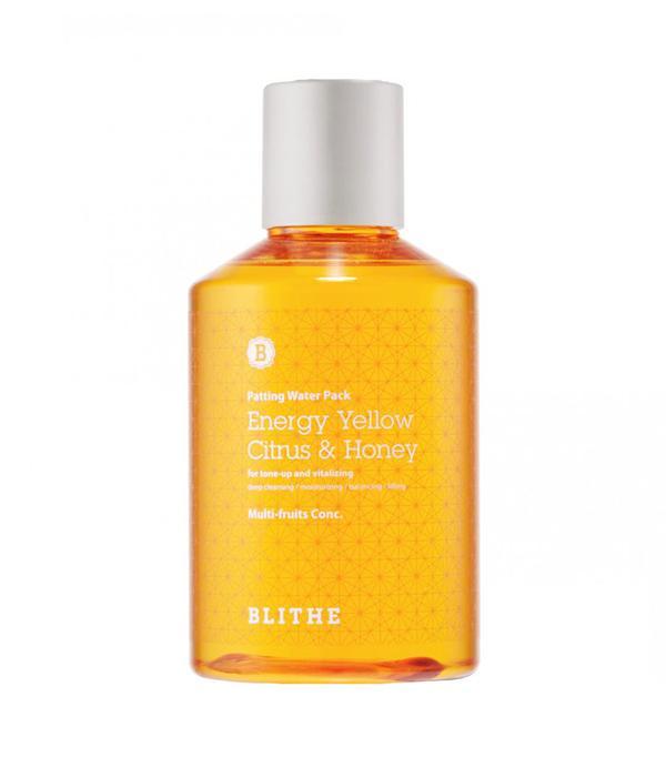 blithe-energy-yellow-citrus-and-honey-splash-mask