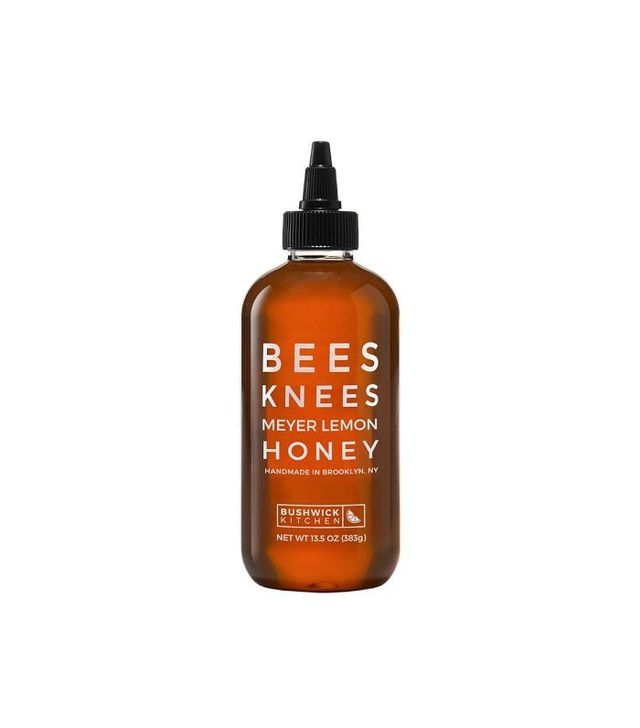 Williams-Sonoma Bushwick Kitchen Bees Knees Meyer Lemon Honey