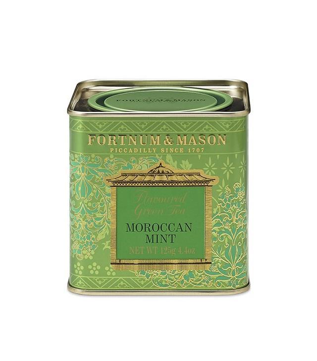 Fortnum & Mason Moroccan Mint Tea