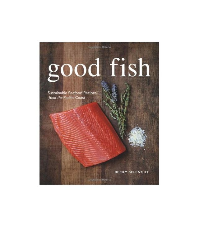 Good Fish by Becky Selengut