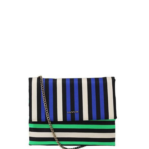 Mini Sugar Stripe Bag