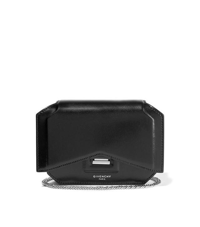 Givenchy Bow Cut Shoulder Bag