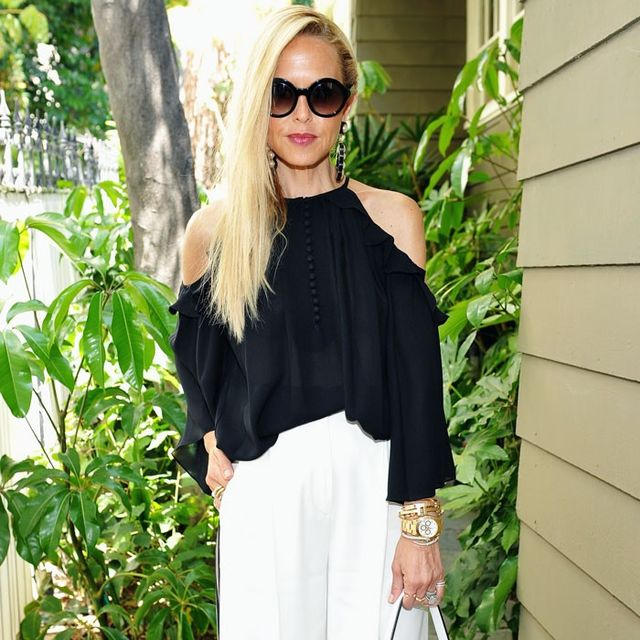 What Every Girl Boss Needs in Her Closet, According to Rachel Zoe