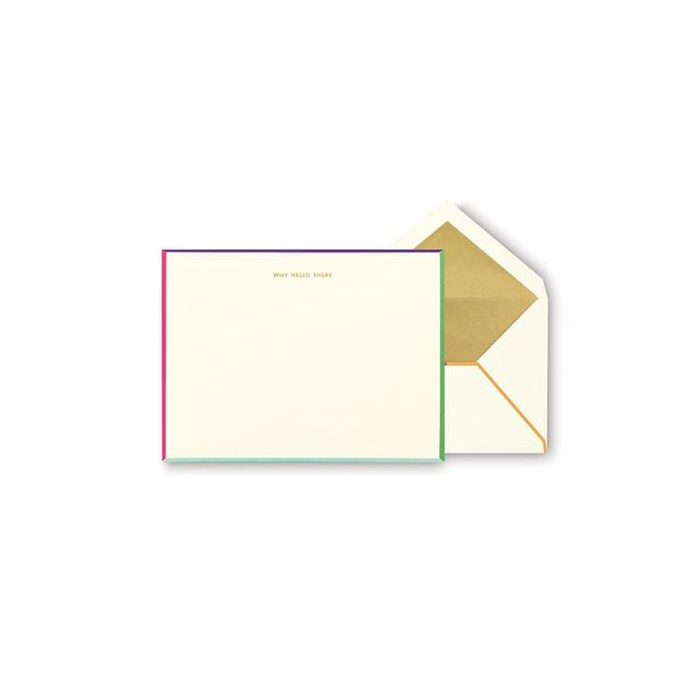 Kate Spade NY Set of 10 cards