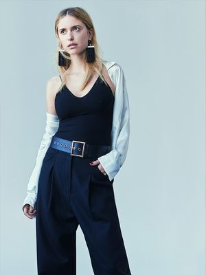 6 Styling Lessons You're About to Learn From Pernille's Latest Project