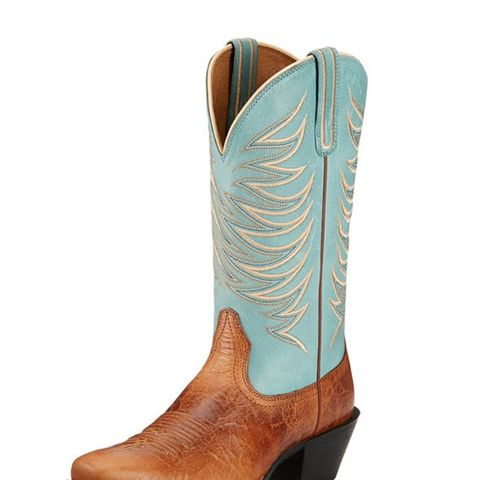 Legend Legacy Boots
