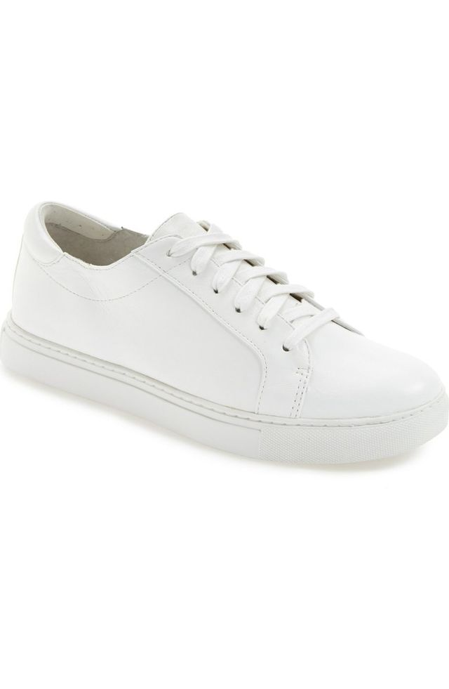 Kenneth Cole New York Kam Sneakers
