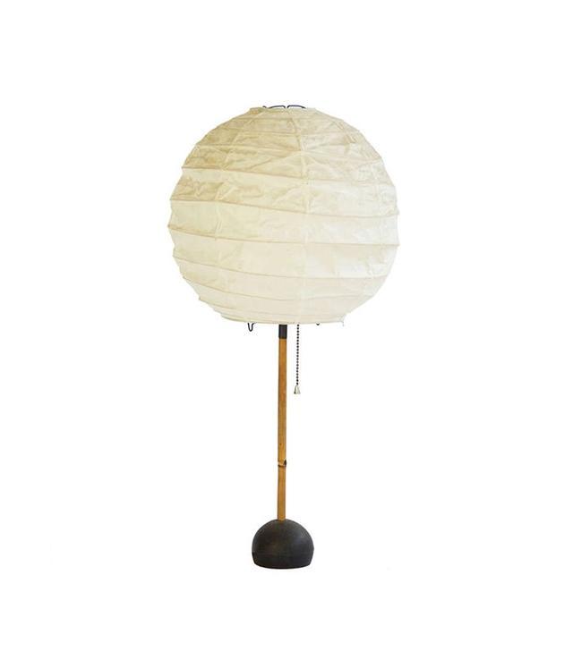 Isamu Noguchi Lamp