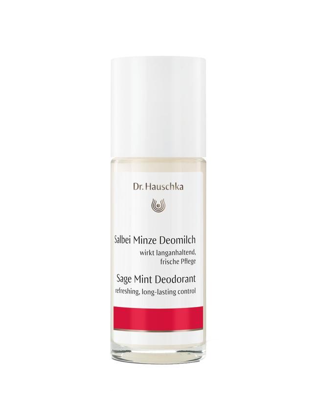 Dr. Hauschka Sage Mini Deodorant