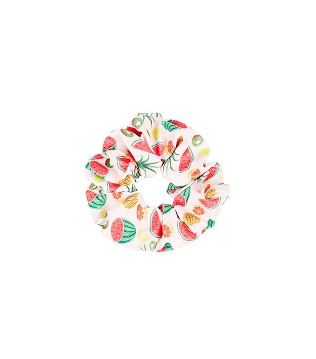 Topshop Fruit Scrunchie