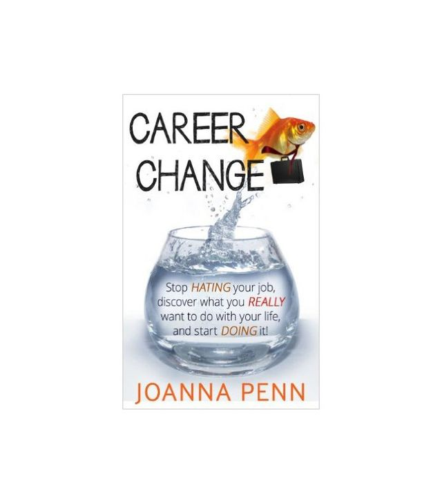 Career Change by Joanna Penn