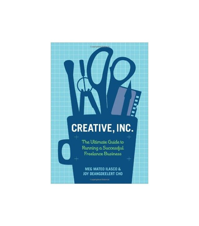 Creative Inc. by Joy Deangdeelert