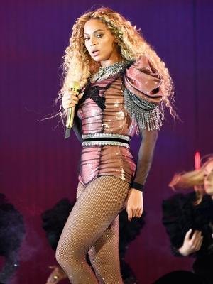 You'll Wear Beyoncé's Concert Tees All Summer
