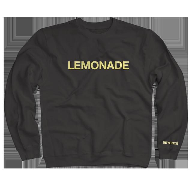Beyoncé Lemonade Crewneck Sweatshirt