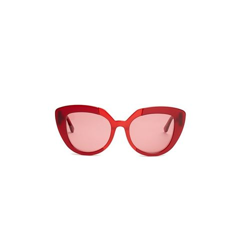 Prisma Cat-Eye Sunglasses
