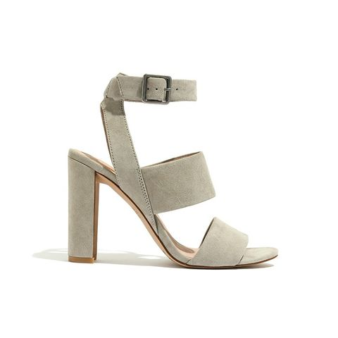 The Octavia Sandals