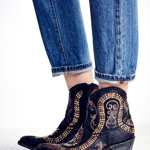 Spirit Ranch Boots