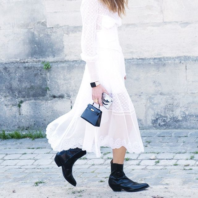 The Adventurous Boot Style to Own This Season