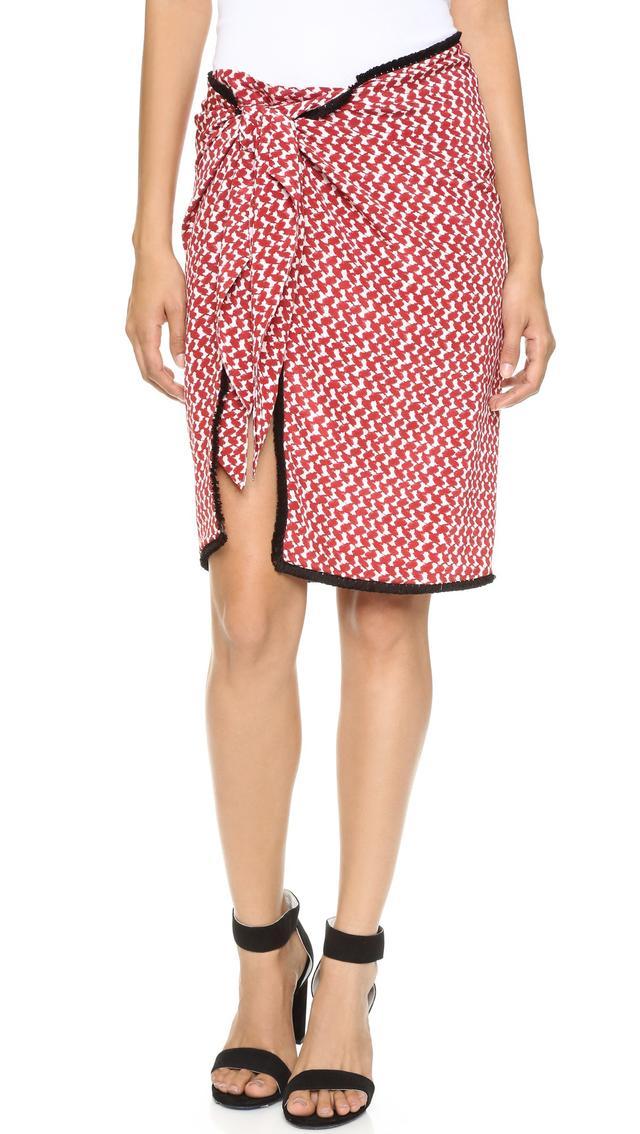 Dodo Bar Or Issa Skirt
