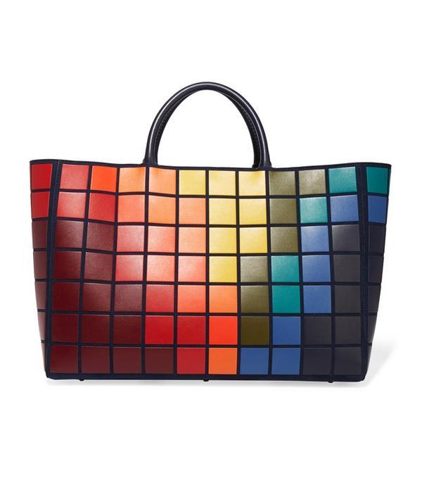 best designer bags 2016: Anya Hindmarch tote