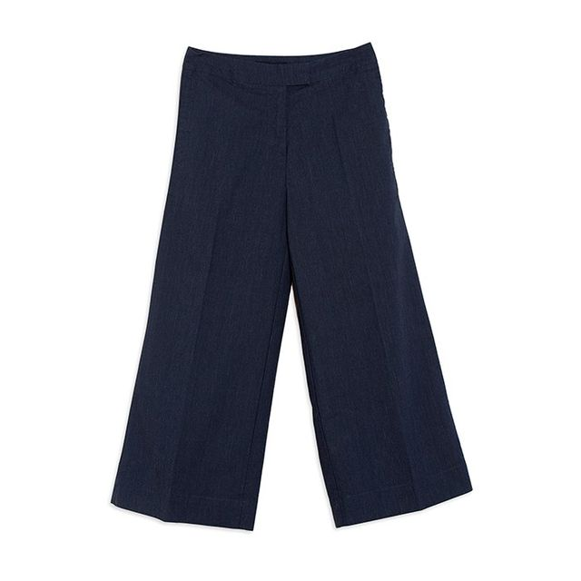 Who What Wear Ankle-Crop Pants