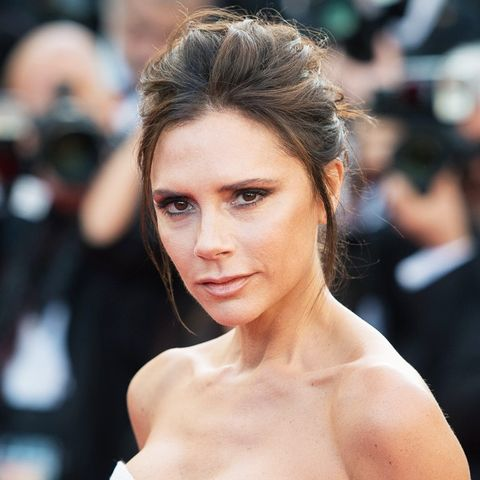 Victoria Beckham Is Bringing Back This Classic '90s Trend