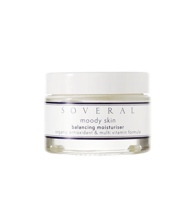 Soveral Moody Skin Balancing Moisturiser