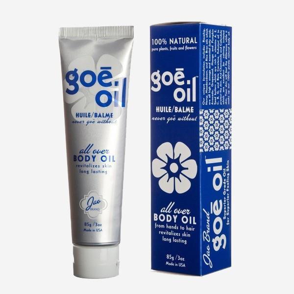 Jao Goē Oil®