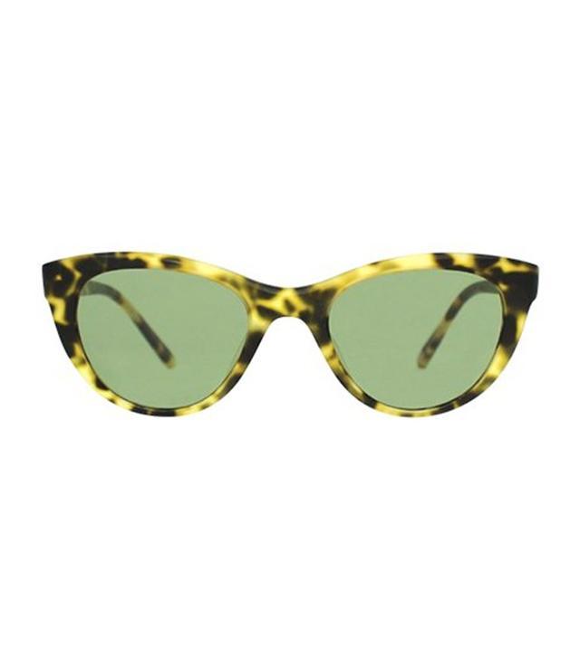 Clare V. x Garrett Leight Sunglasses