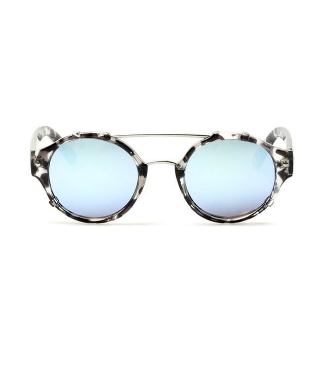 Quay It's a Sin Sunglasses