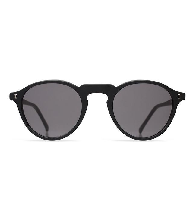 Illesteva Capri Matte Sunglasses