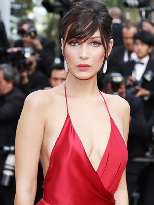 The Best Beauty Looks From the 2016 Cannes Festival