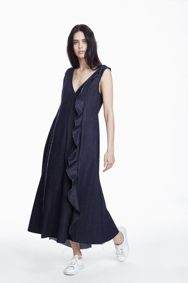 Georgia Alice Alexander Dress