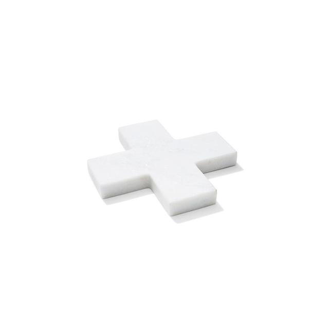 Kmart Marble Cross