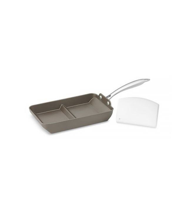 Williams-Sonoma Rolled Omelette Pan