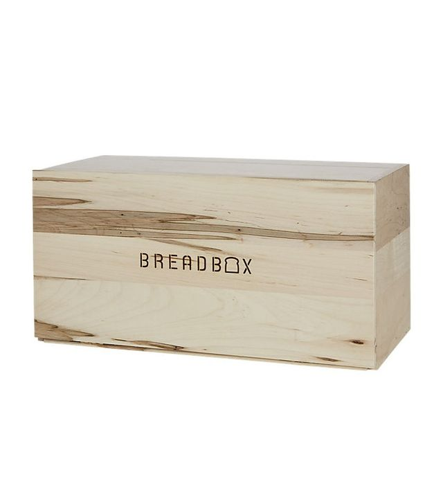 CB2 Bread Box